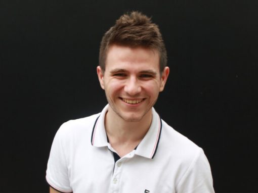 Antoine Lecocguen : l'embarqué chez Orosound