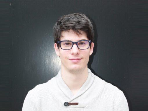 Gabriel Gaury : le biz dev d'Orosound