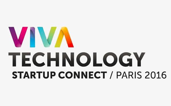 Venez rencontrer Pierre & Eric à Viva Technology Paris !