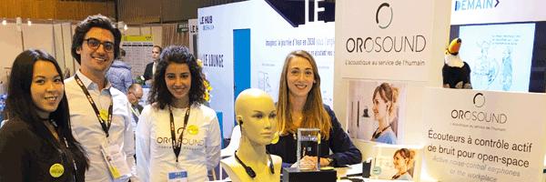 ExpoProtection 2016 : un bilan très positif pour Orosound