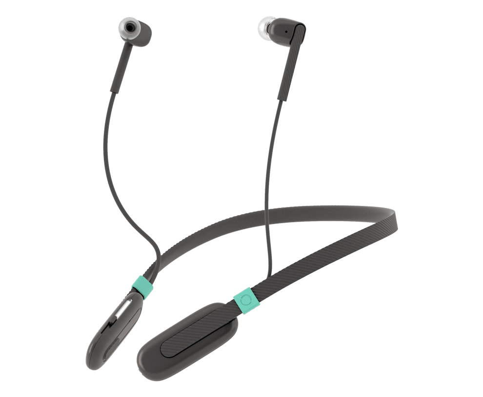 Tilde noise-filtering earphones by Orosound