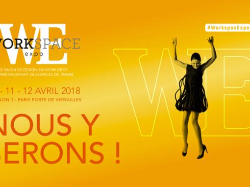 Workspace Expo : s'isoler du bruit en open-space avec les écouteurs Tilde