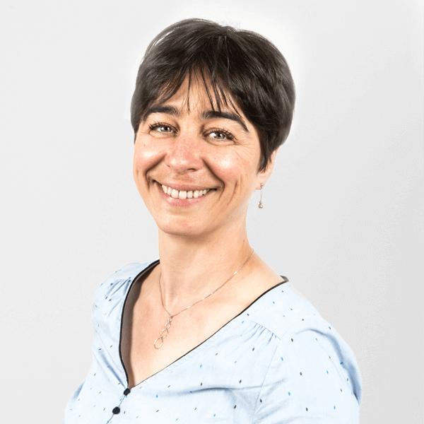 Karine Dumanois