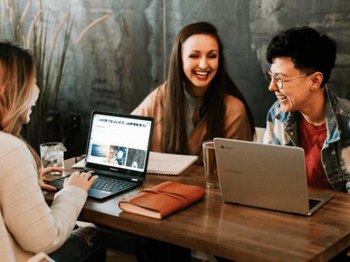 Quelle différence entre bien-être au travail et bonheur au travail ?