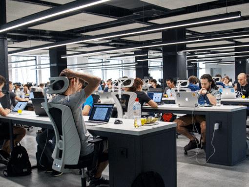 Environnement sonore au travail : le gouvernement s'attaque au problème du bruit