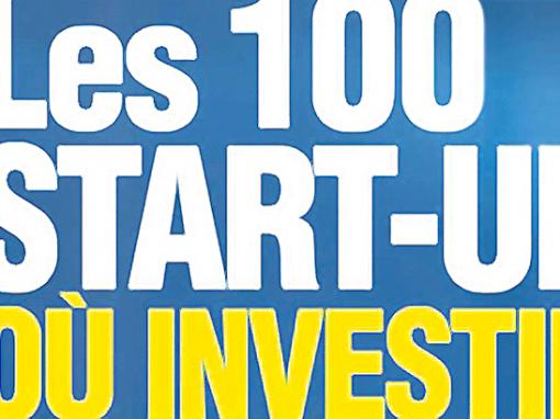 Start-up où investir : Orosound sélectionnée dans le classement Challenges 2019