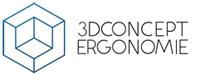 3D Concept Ergonomie