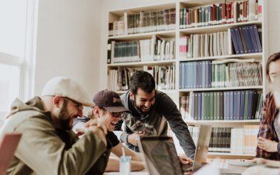 Travailler en open-space : concilier le « vintage » et le millennial