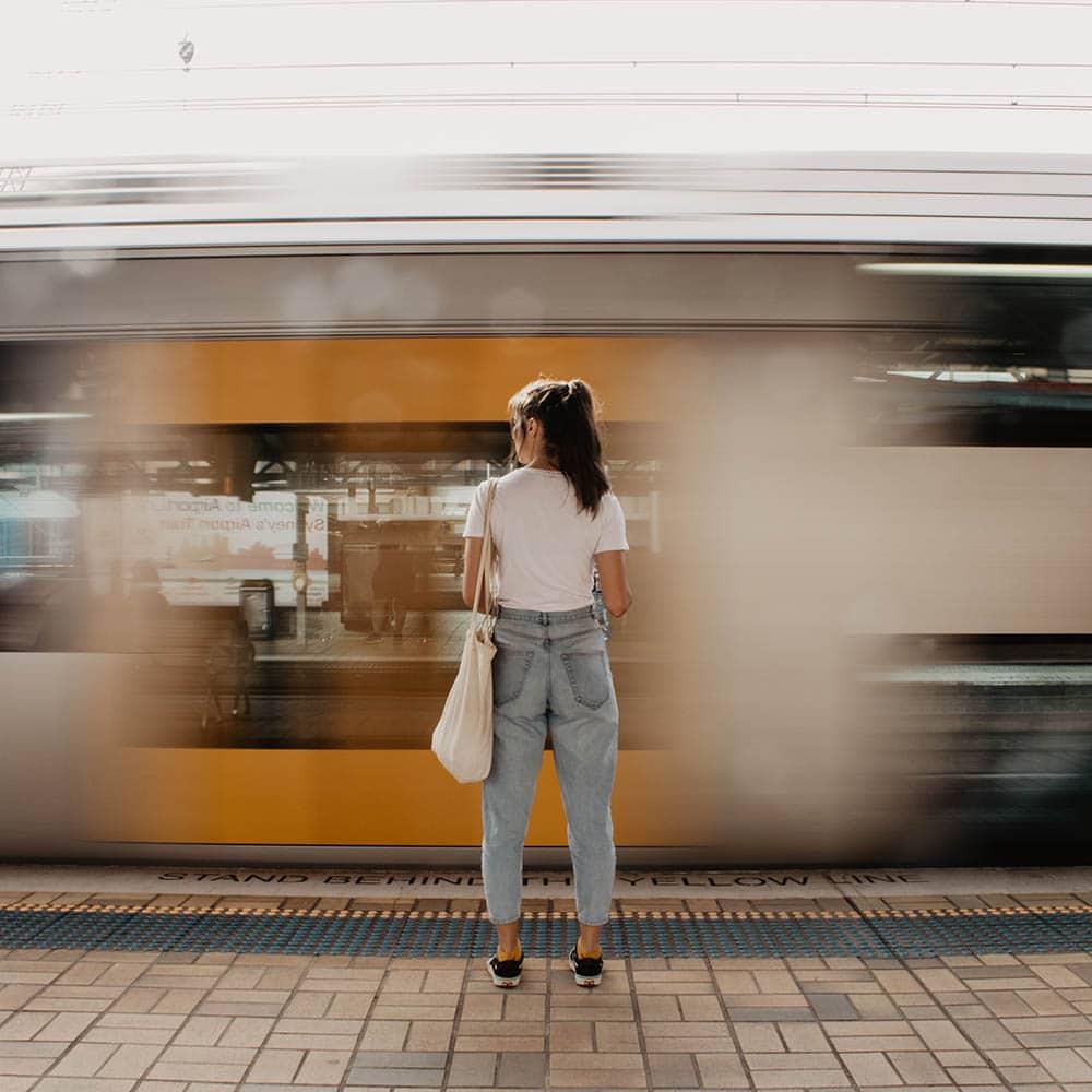 Orosound - TILDE® dans les transports