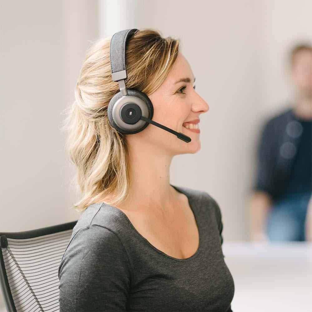 Orosound - téléphoner avec TILDE®